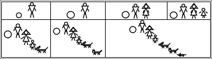 Пиктограмма сказки репка коллектор коинс