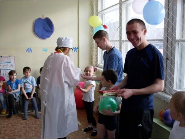 Родительского собрания в детском саду
