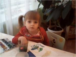 Детские игры для развития способности к синестезии