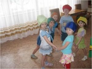 Развитие эмоциональной культуры у дошкольников
