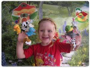 Формирование эмоций у детей дошкольного возраста