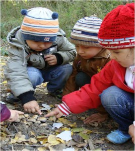 Игровые методы обучения дошкольников