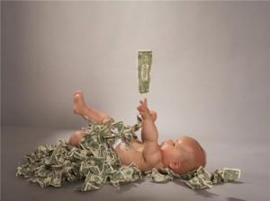 экономическое воспитание