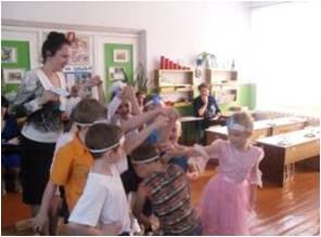 Дошкольная подготовка ребенка к школе