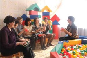 обновление содержания дошкольного образования