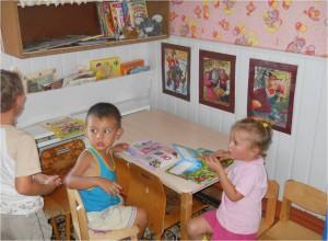 роль сказок в развитии детей