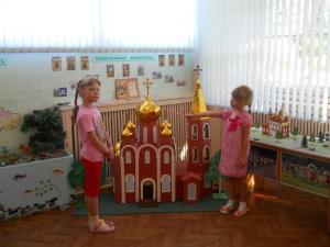 Детская музейная деятельность