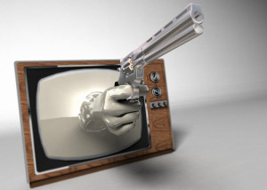 Телевидение и дети